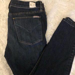 Hudson Jeans Ankle Krista super skinny Jeans